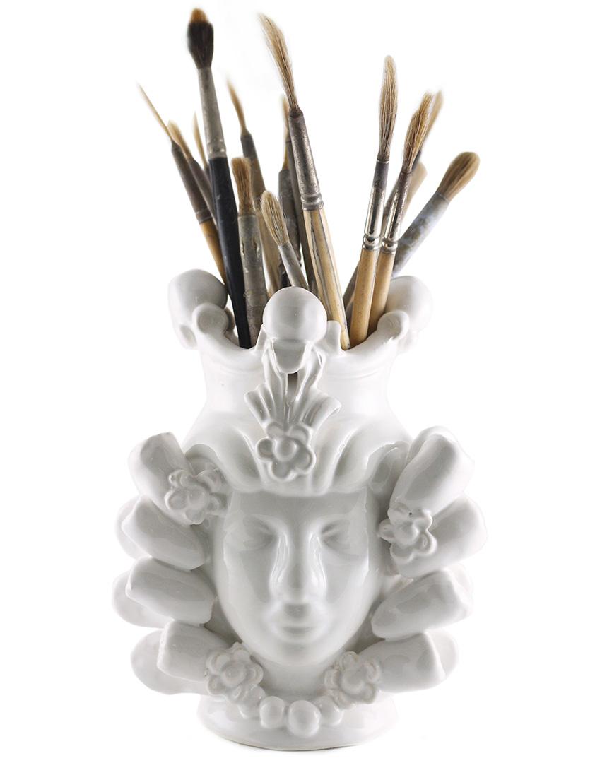 ceramica siciliana design moderno