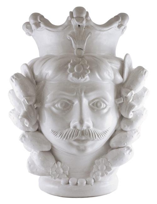 Moor's head size large Onofrio