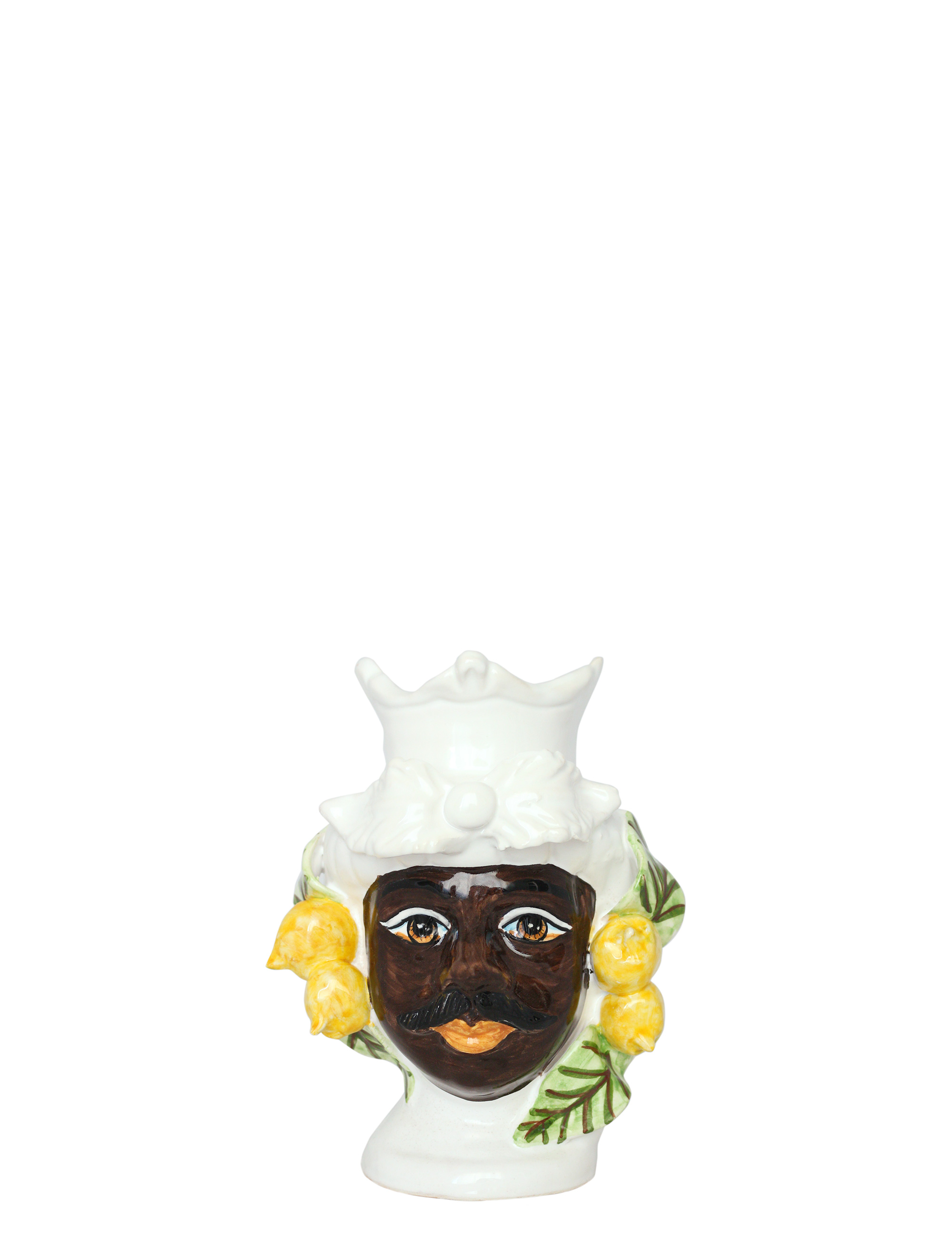 testa di moro limoni dimensione piccola Ubaldo