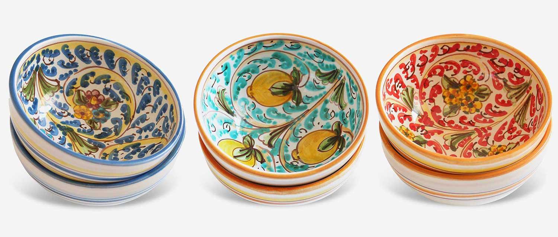 ceramiche caltagirone