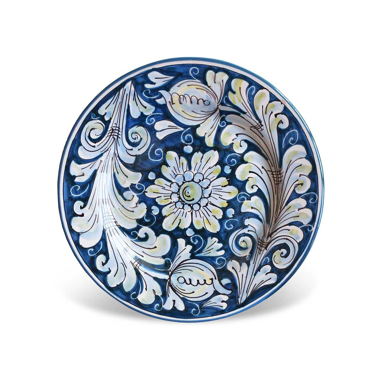 Maremoro nuova collezione ceramiche artigianali di Caltagirone